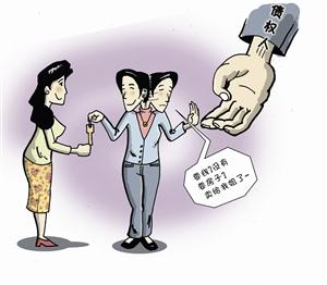 《合同法》关于撤销权的规定