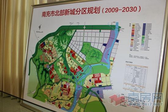 长形绿地设计平面图