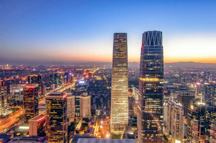 2019年首月中國百城新房價格穩中微漲